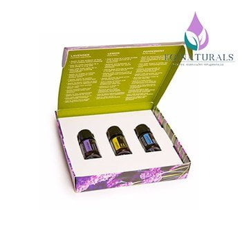 Kit introducciíon doterra colombia