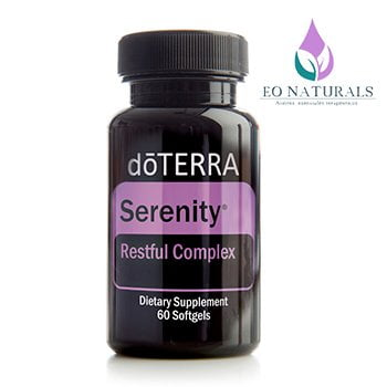 complejo serenity sofgel