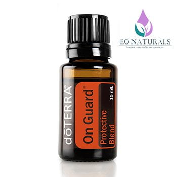 aceite natural doterra on guard doterra Colombia