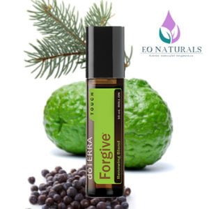 aromaterapia forgive touch doterra Colombia