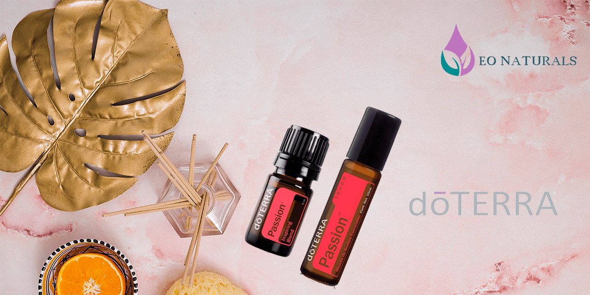 Passion doTerra