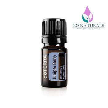 aceite juniper berry doterra colombia