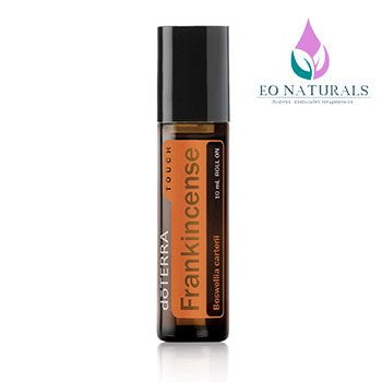 Incienso touch doterra